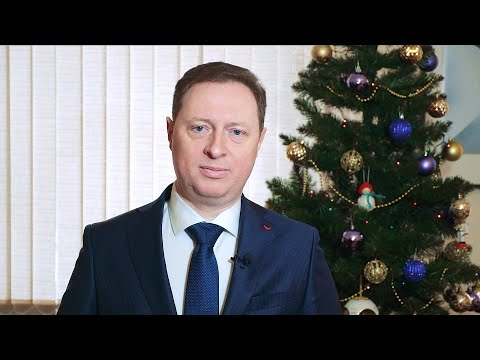 Видеообращение заместителя председателя Правительства Оренбургской области – министра строительства, жилищно-коммунального, дорожного хозяйства и транспорта Александра Полухина.