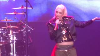 "Gwen Stefani - ""Red Flag"" (Live in San Diego 7-9-16)"