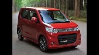 All-new Maruti Suzuki WagonR Stingray Launch in Indian