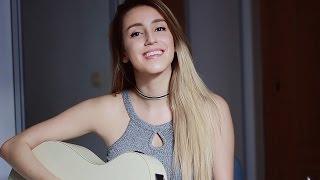 La bicicleta - Carlos Vives ft. Shakira (Cover by Xandra Garsem)