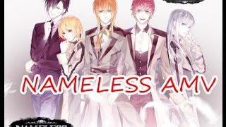 Nameless ~The One You Must Recall~ AMV