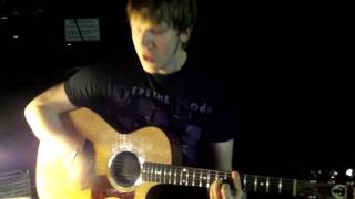"""UTG TV: Mark Rose - """"The Only Thing That Matters"""" ACOUSTIC!"""