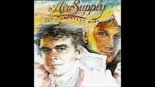 air supply ~ two less lonely people (hq audio)