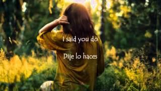 Angus and Julia Stone - Mango Tree (Español-lyrics)