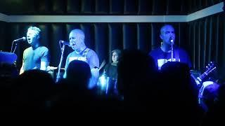 Youth Brigade / Punk Rock Mom / Soda Bar - SD, CA / 9/15/18