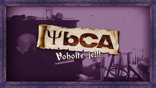 Video YBCA - Voholte je!!! (Official Lyric Video 2021)
