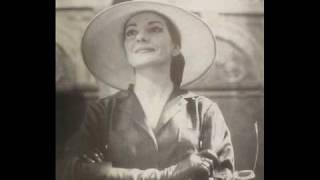 Maria Callas - Sola, perduta, abbandonata (Manon Lescaut)