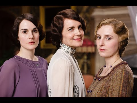 Downton Abbey Movie Is Officially Coming