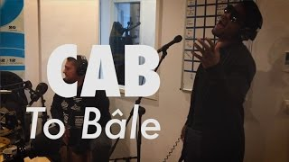 To Bale - extrait de l'album de CAB