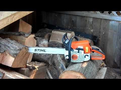 stihl chainsaw ms 230