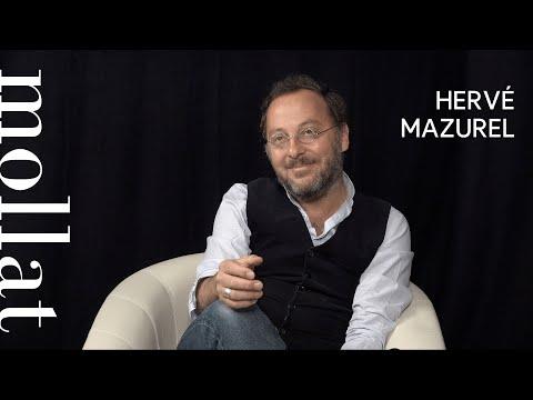 Hervé Mazurel - L'inconscient ou l'oubli de l'histoire