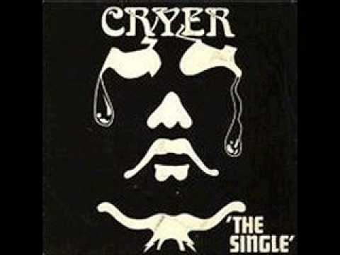 Cryer - The Single online metal music video by CRYER