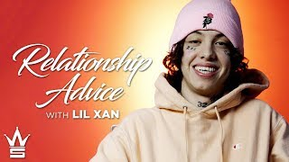 When Candy Couldn't Help Lil Xan Get His Girl Back! | Relationship Advice
