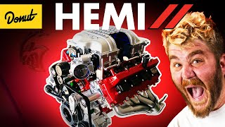 DODGE HEMI - Everything You Need To Know | Up To Speed