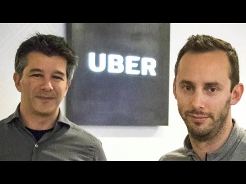 Former Uber CEO Travis Kalanick testifies in blockbuster Waymo trial