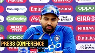 Rohit Sharma believes experience of more than 200 ODIs is finally paying off | #CWC2019