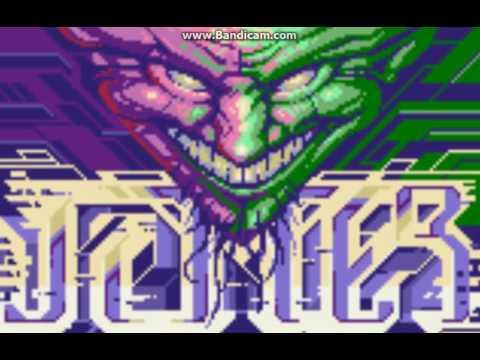 Oglądaj: Desire's Jitter - a demo for Atari Lynx presented at SillyVenture 2016