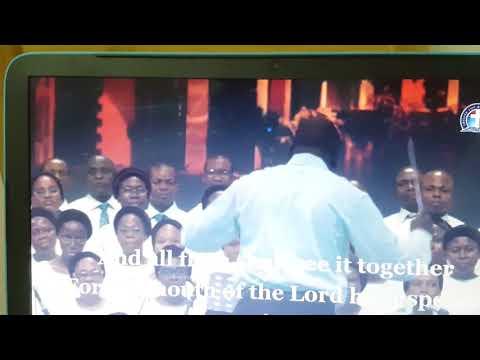 Deeper life Choir II