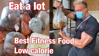 Top 5 Fitness Foods You MUST HAVE In Your Diet