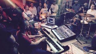 TovirafroVasil Hadžimanov Band LIVE @ BINTA SOUND