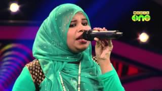 Pathinalam Ravu Season2 (Epi36 Part3)-Sulfa Singing Sandesha Ganam