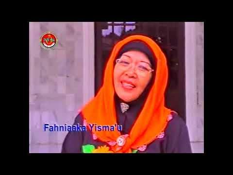 Hj  Nur Asiah Djamil  | Ibdaa Binafsik