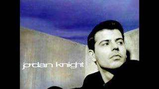 Jordan Knight - Broken By You