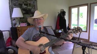 1287 -  Tall Tall Trees -  Alan Jackson cover with guitar chords and lyrics