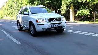 Volvo XC90 с пробегом может оставить без штанов?