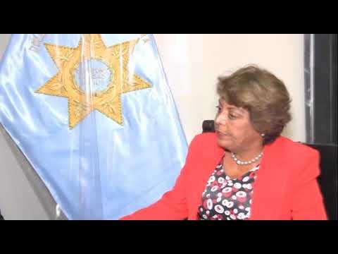 Edda Karen Céspedes Babilón entrevista Miguel Morachimo
