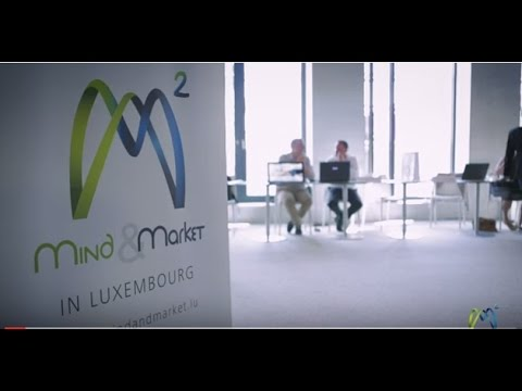 Mind & Market Luxembourg 2015