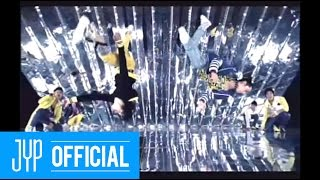 2PM '10 out of 10(10점 만점에 10점)' M/V