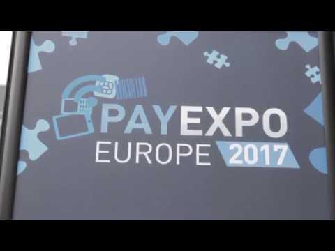 PayExpo Europe 2017 Summary