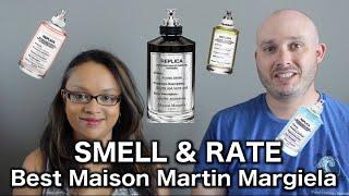 Wife Rates Best Maison Martin Margiela