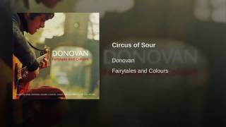 Circus of Sour