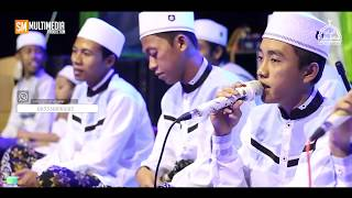 "Download Video "" Terbaru "" Qomarun - Rebana keren - Hafidzul Ahkam 