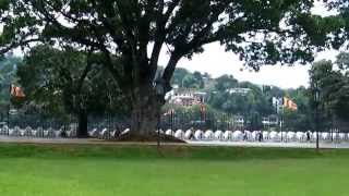 preview picture of video 'SRI LANKA KANDY city travelviews 1000 by sabukeralam & travelviewsonline'