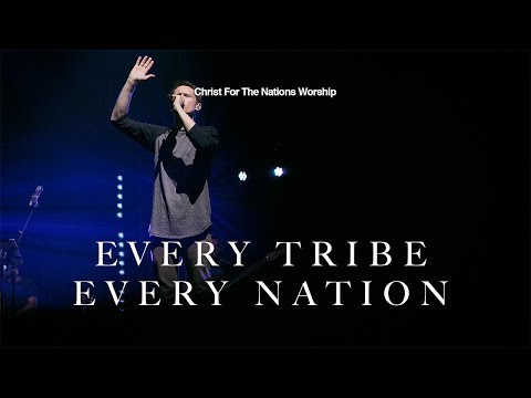 Every Tribe Every Nation