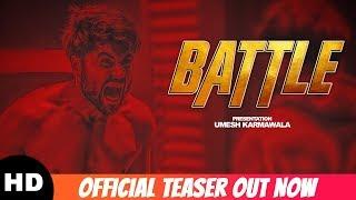 Teaser   Battle   Ninja   Gagsstudioz   Coming Soon   Speed Records
