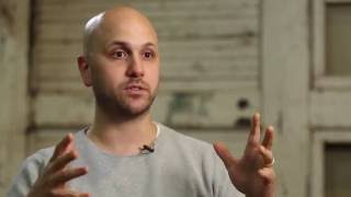 David Gungor: How Christian Music Can Bring Light to Justice Issues