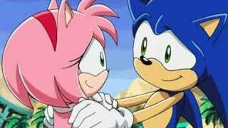 Tails,Amy, and Sonic-Never a right time to say goodbye