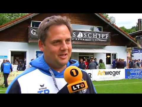 SV Zebau Bad Ischl vs. Gmunden 1:2 (1:1)