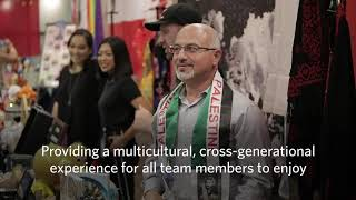 CalPERS Is Dedicated to Diversity & Inclusion | November 12, 2019