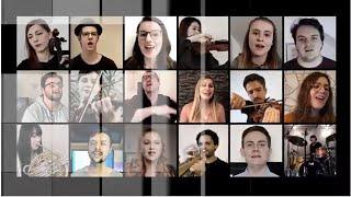 Musik-Video-Miniaturansicht zu Victoriam Songtext von Sinfoglesia