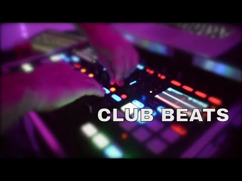 Club Beats Video