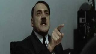 Pros and Cons with Adolf Hitler with no subtitles