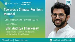 Towards a Climate Forward Mumbai