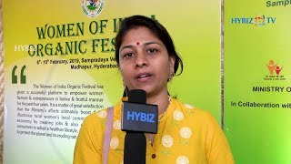Dr Shilpi Reddy | Gynecologist, KIMS Hyderabad | Health Benefits Of Eating Organic Food