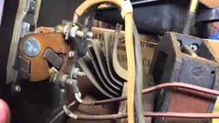 Miller Thunderbolt problem and repair