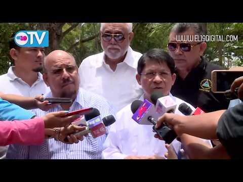 Delegación del Gobierno de Nicaragua ante la mesa de negociación ratifica compromiso de avanzar en el cumplimiento de los Acuerdos